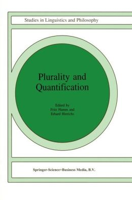 Plurality and Quantification