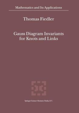 Gauss Diagram Invariants for Knots and Links
