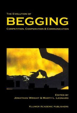The Evolution of Begging: Competition, Cooperation and Communication