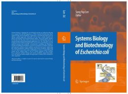 Systems Biology and Biotechnology of Escherichia coli