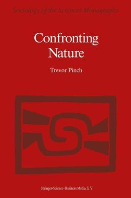 Confronting Nature: TI?he Sociology of Solar-Neutrino Detection