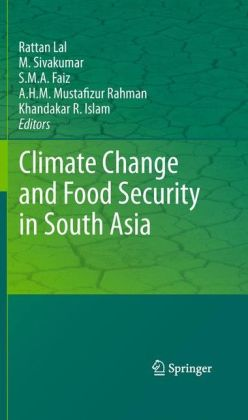 Climate Change and Food Security in South Asia