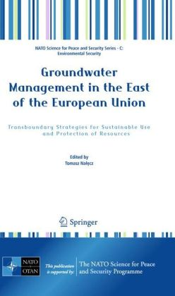Groundwater Management in the East of the European Union: Transboundary Strategies for Sustainable Use and Protection of Resources