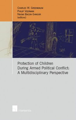 Protection of Children in Times of Conflict: A Multidisciplinary Perspective