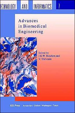 Advances in Biomedical Engineering: Results of the 4th EC Medical and Health Research Programme (1987-1991)