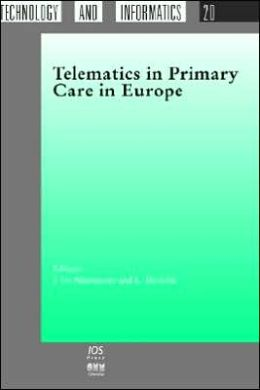 Telematics in Primary Care in Europe