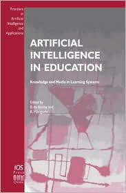 Artificial Intelligence in Education: Knowledge and Media in Learning Systems