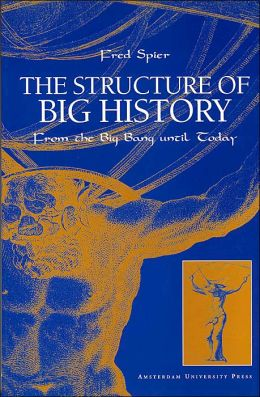 Structure of Big History