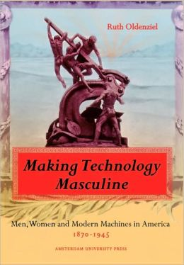 Making Technology Masculine
