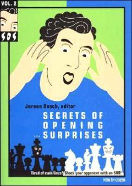 S. O. S. Secrets Of Opening Surprises V2