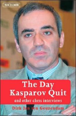 Day Kasparov Quit
