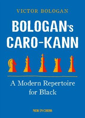 Book Bologan's Caro-Kann: A Modern Repertoire for Black