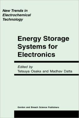 Energy Storage Systems In Electronics