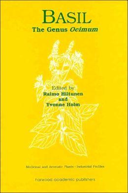 Basil: The Genus Ocimum