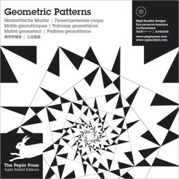 Geometric Patterns Revised Edition