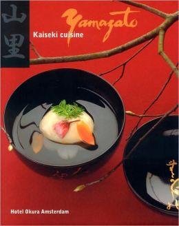 Yamazato: Kaiseki Cuisine: Hotel Okura Amsterdam