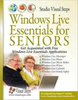 Windows Live Essentials for Seniors
