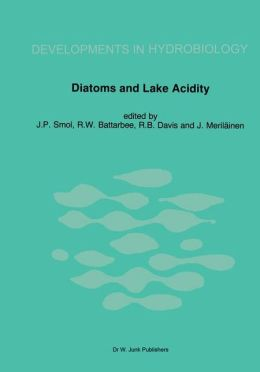 Diatoms and Lake Acidity: Reconstructing pH from Siliceous Algal Remains in Lake Sediments