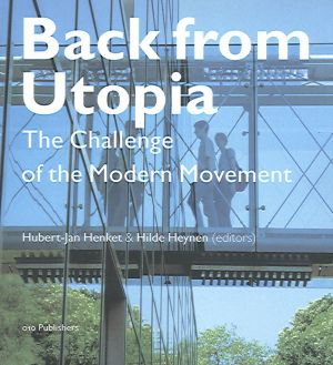 Back from Utopia