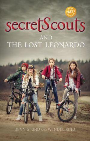 Secret Scouts and The Last Leonardo
