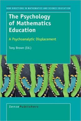 The Psychology Of Mathematics Education