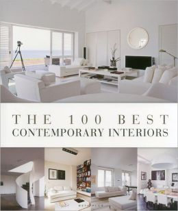 The 100 Best Contemporary Interior