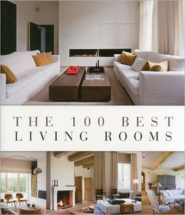 The 100 Best Living Rooms