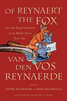 Of Reynaert The Fox