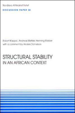 Structural Stability in an African Context: Discussion Paper 24