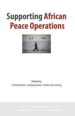 Supporting African Peace Operations