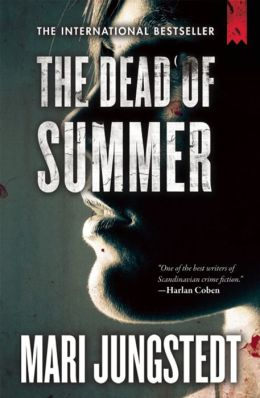The Dead of Summer (Anders Knutas Series #5)