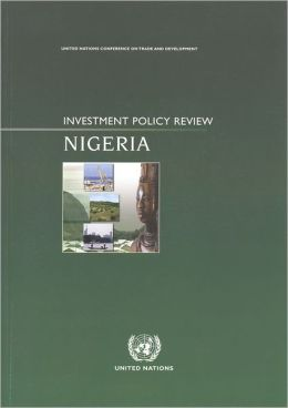 Investment Policy Review: Nigeria