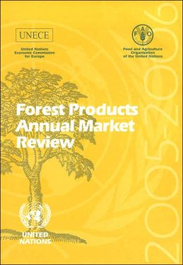 Forest Products Annual Market Review 2005-2006