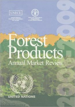 Forest Products Annual Market Review 2008-2009