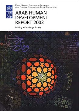 The Arab Human Development Report 2003