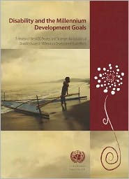 Disability and the Millennium Development Goals: A Review of the MDG Process and Strategies for Inclusion of Disability Issues in Millennium Development Goal Efforts