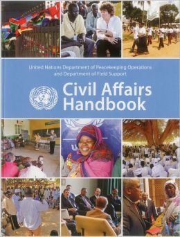 United Nations Civil Affairs Handbook