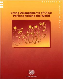 Living Arrangements of Older Persons Around the World