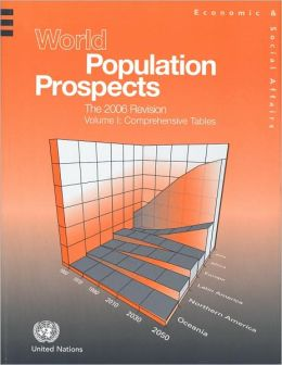 World Population Prospects: The 2006 Revision - Comprehensive Tables