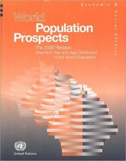 World Population Prospects: The 2006 Revision - Sex and Age Distribution of the World Population