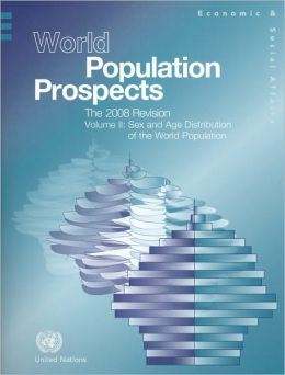 World Population Prospects: Sex and Age Distribution of the World Population