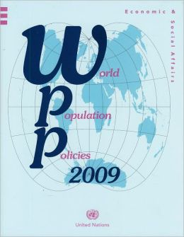 World Population Policies 2009