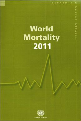 World Mortality 2011 (Wall Chart)