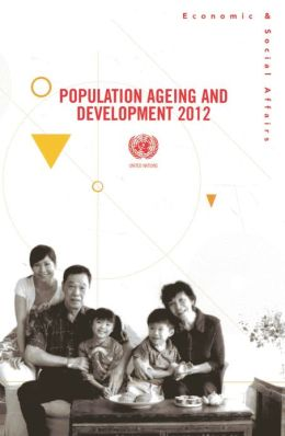 Population Ageing and Development 2012 (Wall Chart)