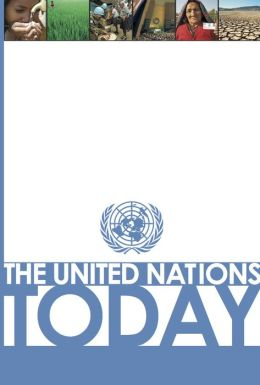 The United Nations Today