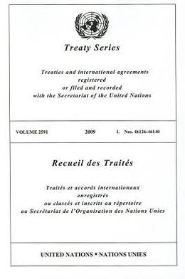Treaty Series 2591
