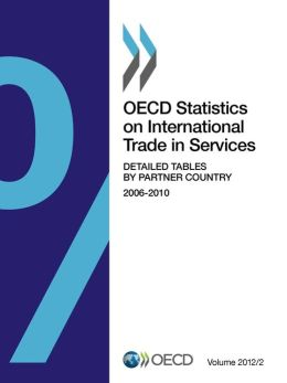 OECD Statistics on International Trade in Services, Volume 2012 Issue 2: Detailed Tables by Partner Country