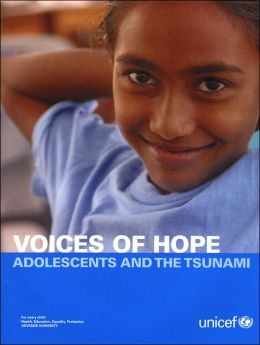 Voices of Hope: Adolescents and the Tsunami