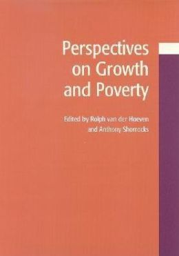 Perspectives on Growth and Poverty