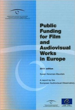 Public Funding for Film and Audiovisual Works in Europe